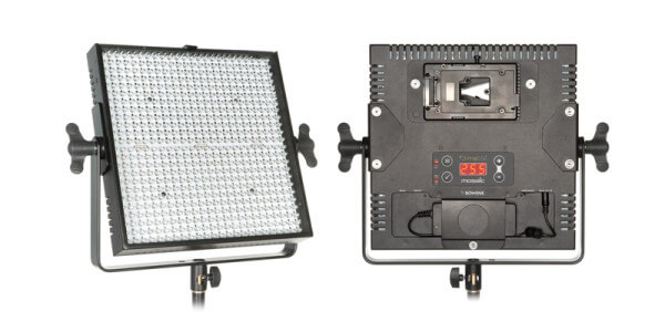 Bi-Colour LED Panel Light