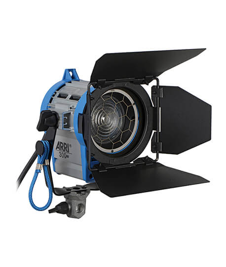 Arri_300_Plus_Tungsten